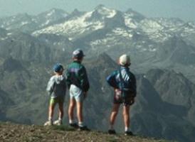 Partorire scalando il Monte Bianco articoli di VocidiBimbi.it